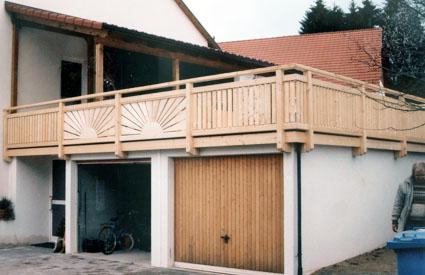 wulf systeme alu glas holz angebot balkone. Black Bedroom Furniture Sets. Home Design Ideas