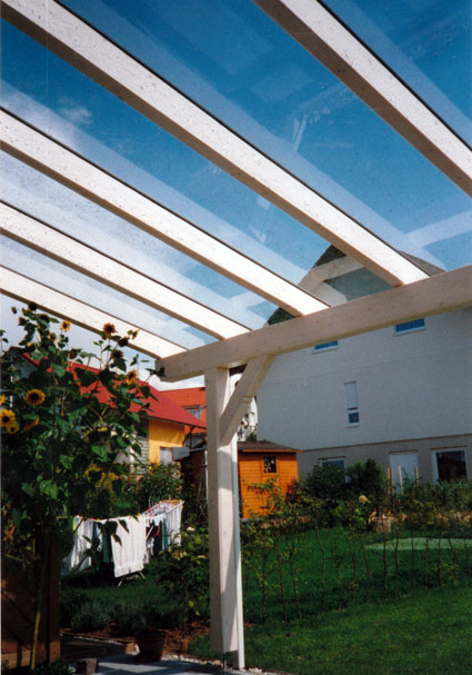 Wulf systeme alu glas holz angebot pergolen pavillons - Pavillons und gartenlauben ...