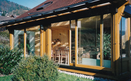 wulf systeme alu glas holz angebot wintergarten. Black Bedroom Furniture Sets. Home Design Ideas